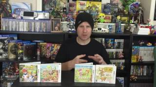 getlinkyoutube.com-ULTIMATE 3DS RARE GAME AND BUYERS GUIDE PART 1