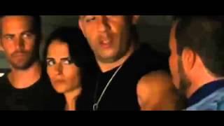 getlinkyoutube.com-Rapido Y Furioso 5 Sin Control Parte 1  Audio Latino