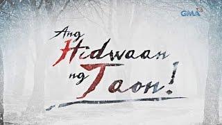 'Ice Adonis' teaser: Ang hidwaan ng taon!