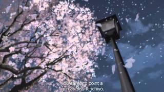 getlinkyoutube.com-Inu X Boku SS - Best Scene + Link - Makes U Wanna Watch!!!