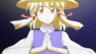getlinkyoutube.com-[Touhou Animation PV]~Unidentified Morphing Spheres