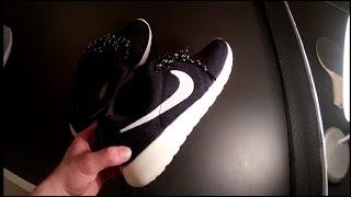 getlinkyoutube.com-Replica Nike Roshe Run Review + On-Feet + Comparison