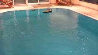getlinkyoutube.com-rc springer tug rc schubschiff taurus II aeronaut ramborator
