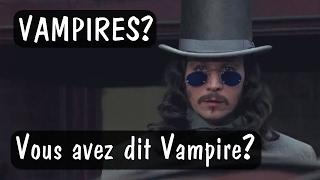 getlinkyoutube.com-Vampire? vous avez dit vampire?