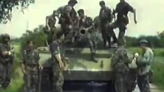 getlinkyoutube.com-Operacija Miljevački plato 1992