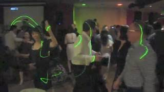 getlinkyoutube.com-Dancing All Night & Khuc Tinh Nong - Quoc Thai V1119