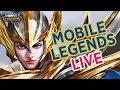 Menaikan Apa Yang Telah Turun, Lagi - Mobile Legends Indonesia Replay