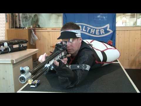 Trailer: Sportschiessen in Tirol  - Gewehr, Pistole, Vorderlader, Armbrust, Großkaliber