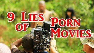 getlinkyoutube.com-⭐️ 9 Kebohongan Film Porno ⭐️ 9 Lies of Porn Movies with english subtitles ⭐️