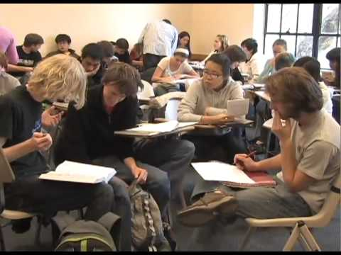 Part 1:  Effective Group Work in College Science Classrooms:  Part 1