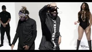 Gemini Major - Ragga Ragga ft. Riky Rick, Cassper Nyovest,  Nadia Nakai & Major League DJz