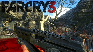 getlinkyoutube.com-Far Cry 3 - Aventura Épica (MAPA)