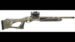 Top 10 Hunting Shotguns