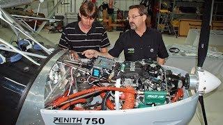 getlinkyoutube.com-Rotax 912iS installation explained