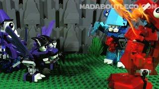 getlinkyoutube.com-LEGO MIXELS WIZTASTICS