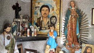getlinkyoutube.com-Lupillo Rivera cantó un corrido a 'El señor de los cielos'  -- Exclusivo Online