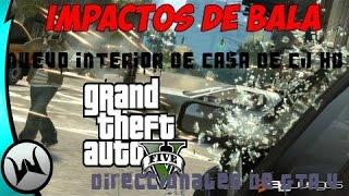 getlinkyoutube.com-★Direccionales Del GTA V + Impacto De Balas + Nuevo Interior Para La Casa De Cj ★Loquendo★