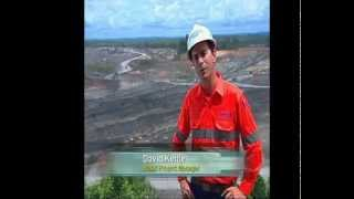 getlinkyoutube.com-Thiess Indonesia - Melak Coal Mine Project (2010)