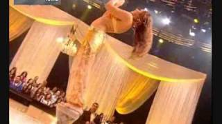 getlinkyoutube.com-Hizzi Ya Nawaem 1 - Ep. 7 - Leila (Alla Kushnir) - ۱ هزّي يا نواعم