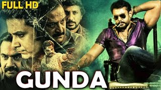 getlinkyoutube.com-GUNDA I Latest South Dubbed Hindi Action Movie | Full HD1080p