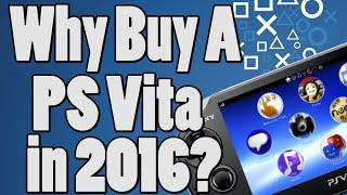getlinkyoutube.com-Top 5 Reasons You Must Own A PS Vita in 2016