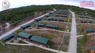 Hirfanlı Doğa Kampı