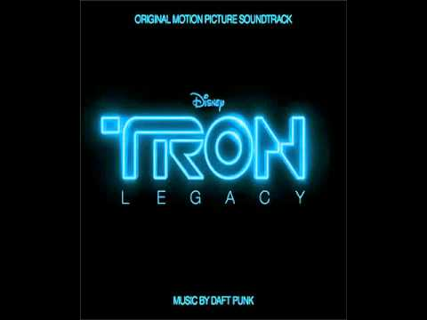 Tron Legacy - Soundtrack OST - 14 Fall - Daft Punk