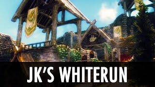 getlinkyoutube.com-Skyrim Mod: JK's Whiterun