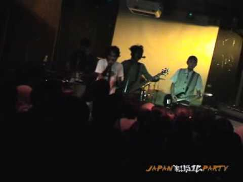 Fiora - Tactics (Yellow Monkey cover) @ Japan Music Party 2004