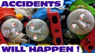 """getlinkyoutube.com-Thomas and friends""""Accidents will happen""""Thomas The Tank Engine"""