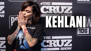 getlinkyoutube.com-Kehlani Talks Learning Spanish, Wanting To Smoke With Wiz Khalifa, And More!