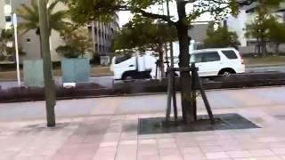 getlinkyoutube.com-Extraño fenómeno en Japón antes del terremoto