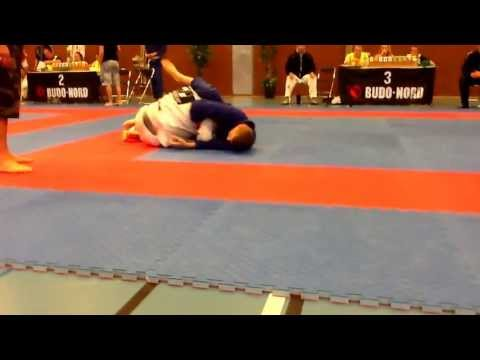 Mads Bergmann kamp 4 . Fenix bjj tournament 2013