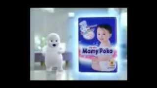 getlinkyoutube.com-มามี่โพโคราคาถูก Mamypokoราคาส่ง มามี่โปะโกะ newborn ผ้าอ้อมสำเร็จรูปโพโค www.dektoy.com