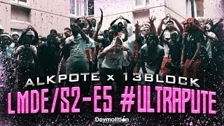 Alkpote - Ultrapute (ft. 13Block)