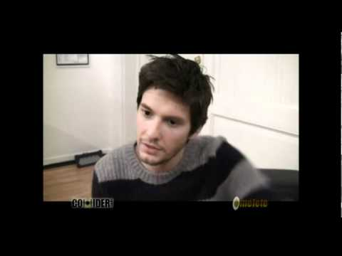 "Ben Barnes ""Collider"" Interview (talks The Words, The Wedding, TSS & Overdrive). Part 2 of 2"