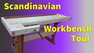 getlinkyoutube.com-RobsWorkshop.com - The Completed Work Bench