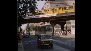 """getlinkyoutube.com-DDR Dok. """"Ost-Berlin 1978"""" (43 Min.)"""