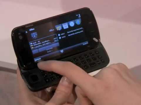 Как взломать смарт Nokia (Symbian 9.4) .