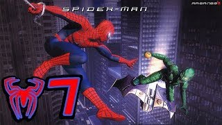 getlinkyoutube.com-Spider-Man: The Movie (PC) walkthrough part 1
