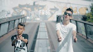 getlinkyoutube.com-Hasta El Amanecer - Adexe & Nau (Nicky Jam Cover)