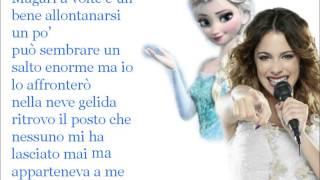 getlinkyoutube.com-Martina Stoessel - All'Alba Sorgerò (Testo)