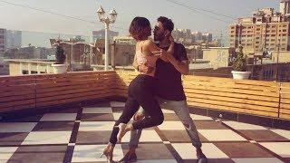 Cornel and Rithika | Bachata Sensual | How Long - Charlie Puth | Dj Selphi mix ft Camilo Bass width=