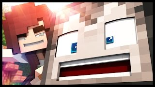getlinkyoutube.com-Talking Blocks: Dispenser (Minecraft Animation)