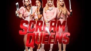 getlinkyoutube.com-Королевы крика 1 сезон / Scream Queens - русский трейлер (2015)