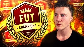 getlinkyoutube.com-FUT CHAMPIONS : MEINE ERSTEN SPIELE 🔥🔥 🔥    FIFA 17