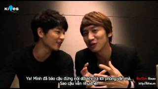 getlinkyoutube.com-[Vietsub] Nice Guy Interview - Lee Kwang Soo & Song Joong Ki