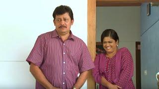 getlinkyoutube.com-Thatteem Mutteem I Ep 83 - Part 1- Arjunan's hiccups tactics  I Mazhavil Manorama