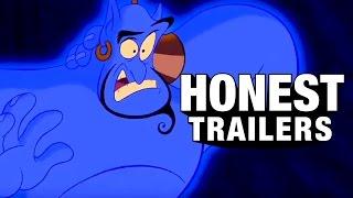getlinkyoutube.com-Honest Trailers - Aladdin