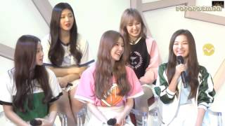 getlinkyoutube.com-[ENG] Red Velvet @ YinYue Big Guest